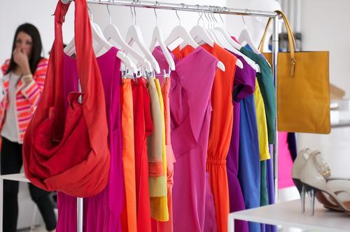 Как подобрать одежду