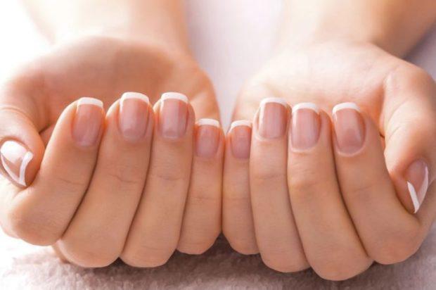 Приданые формы ногтям