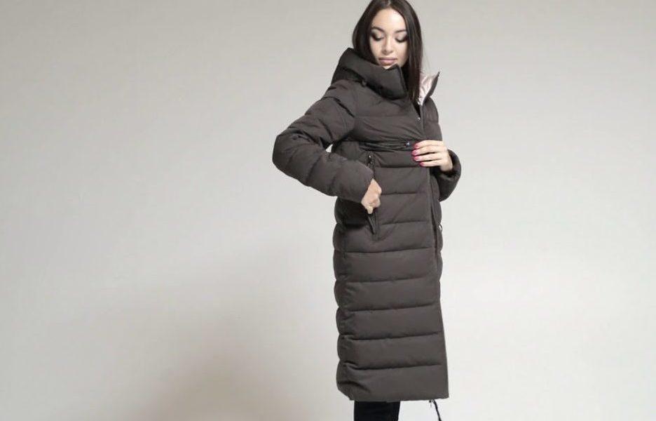 Как выбрать зимнюю куртку